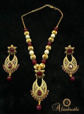 Designer Jewellery 23