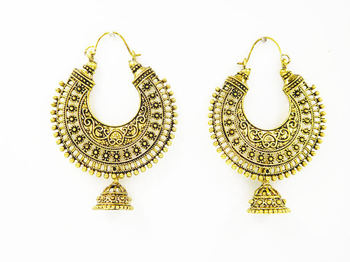 Companies Chandbali Fashion Earrings
