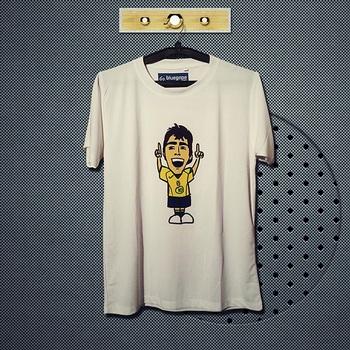 kaka Polyester T-Shirt