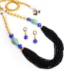 Buy ELEGANT CHIRR MAALA NECKLACE Necklace online