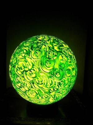 Lemon twist-Lollipop Table lamps