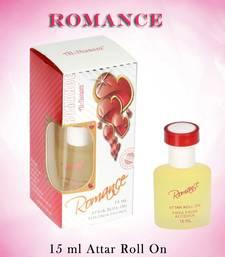 Buy AL NUAIM ROMANCE 15ML ROLL ON gifts-for-her online