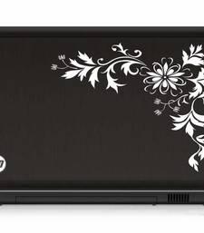 Buy Floral_laptop_decal laptop-skin online