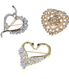 Buy fashionable brooches brooch online