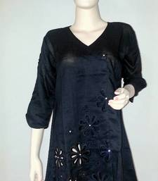 Buy Bollywood Partywear Exclusive Kurtis  kurtas-and-kurti online