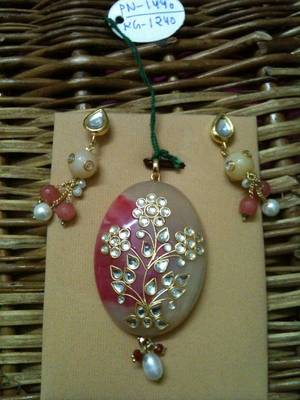 kundan work stone product