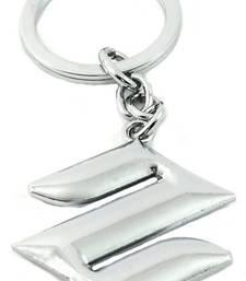 Buy SuperDeals Suzuki Full Metal Key Chain key-chain online