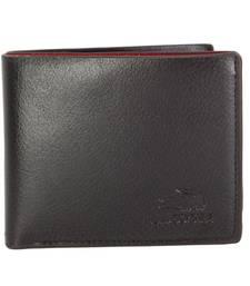 Buy Brown  pu leather clutch_purses wallets wallet online