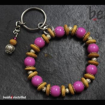 Key Chain - Bracelet 2