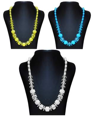 Triple Treat Combo Pack of 3 Chic Necklace Chain