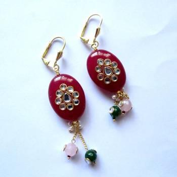 Diwali Earrings
