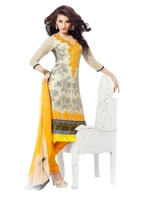 Triveni Fashionable Indian Designer Attractive Salwar Kameez TSXLASK2001