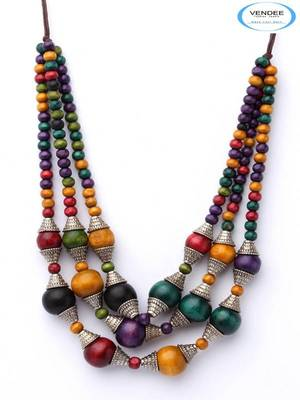 Attractive fashion necklace jewelry