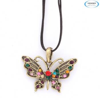 Multi fashion pendant jewelry