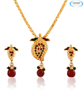 Exclusive fashion pendant