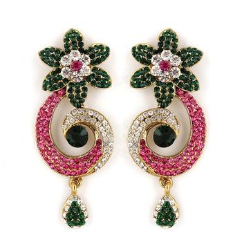 Fabulous fashion earring