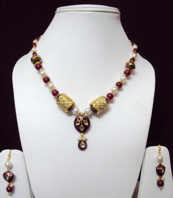 Red - Maroon Classic Set