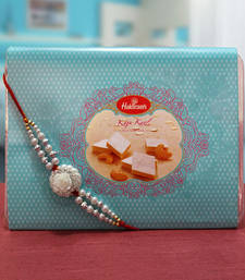 Buy rakshabandhan festival rakhi-with-sweets rakhi-with-sweet online