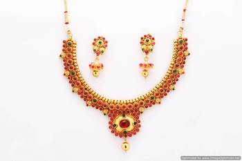 Exclusive Necklace Set 26