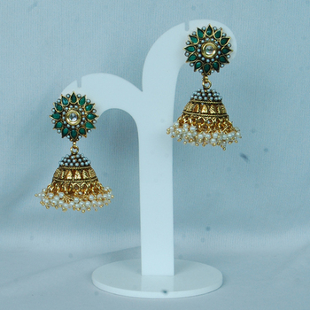 luxurious Swarajshop Earrings