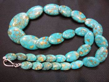 Hot selling bead necklace