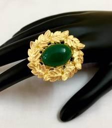 Buy Indowestern finger ring for women astrology-ring online