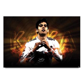Kaka Real Madrid Poster