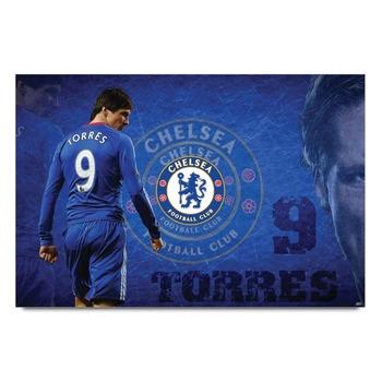 Chelsea Torres  Poster