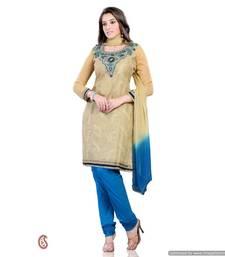 Buy Pretty Churidar set salwars-and-churidar online