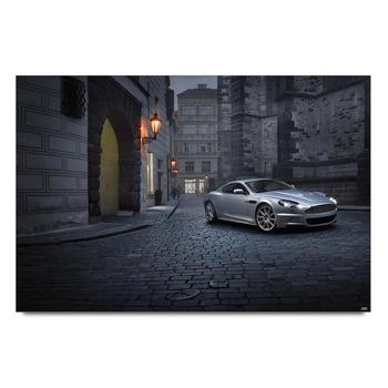 Luxury Sedane Poster
