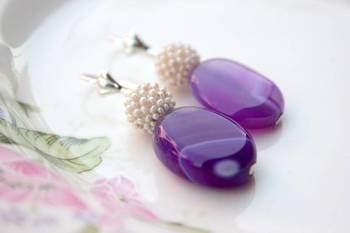 Delicate Drops Earrings