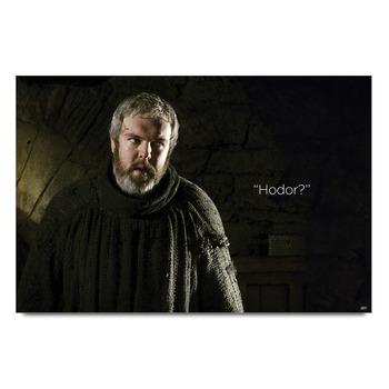 Game Of Thrones Movie Scene   Poster