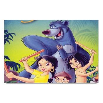 Jungle Book 2    Poster