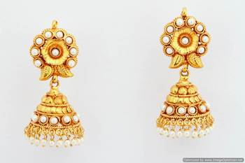 Fashionable Earring Collection 19
