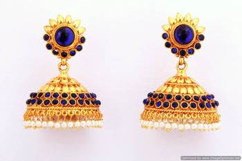 Fashionable Earring Collection 28