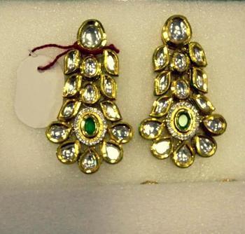Kundan Earring 29