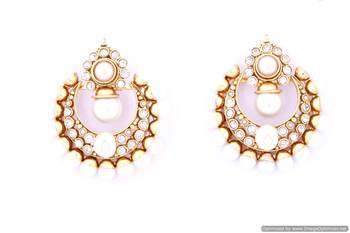 Stunning Earrings Collection