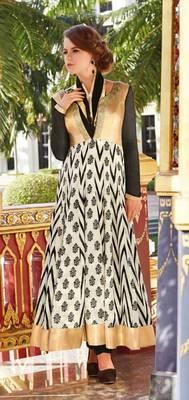 Designer Long Anarkali Suit..