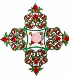 Buy Traditional artificial rangoli diwali-decoration online