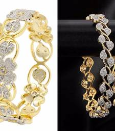 Buy Bangle set combo bangles-and-bracelet online
