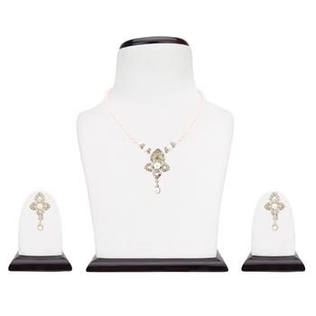 Kundans jewellery sets kundan stone necklace set bridal jewellery