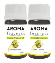 Buy Evening primrose oil (30ml) - pack of 2 essential-oil online
