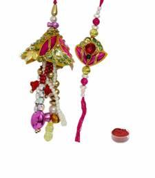 Buy Best concept of rakhi rakhi-gifts-for-brother online