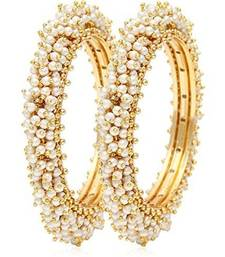 Buy gold plated bangles and bracelets diwali-jewellery online