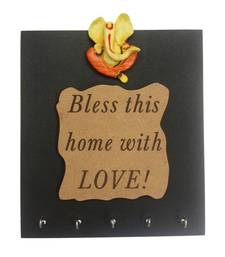 Buy Bless Home with Love Key Holder wall-hanging online