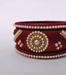 Buy red bangles bangles-and-bracelet online
