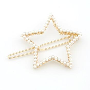 Star Hair pin(CFH0013)