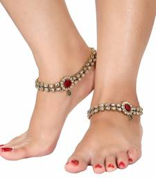 Buy Artificial Anklets  for Women hot-deal online