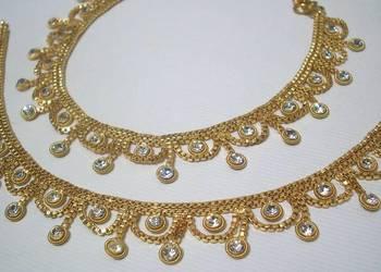 Golden Stone Payal