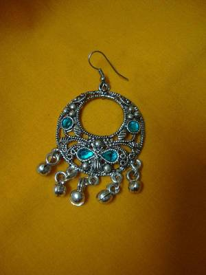 Kareena Blue Earrings